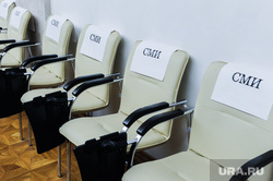 Виталий Пашин подает документы в кандидаты на пост губернатора. Челябинск