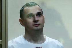 Клипарт. Скриншоты видео, Олег Сенцов. Екатеринбург
