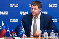 Выездное совещание общественного совета федерального партийного проекта «Безопасные дороги». Екатеринбург