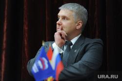 Встреча с избирателями. Праймериз. Челябинск.