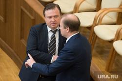 Заседание заксобрания Со. Екатеринбург