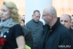 Похороны в Салде. Екатеринбург