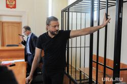Приговор Николаю Сандакову в суде Советского района. Челябинск