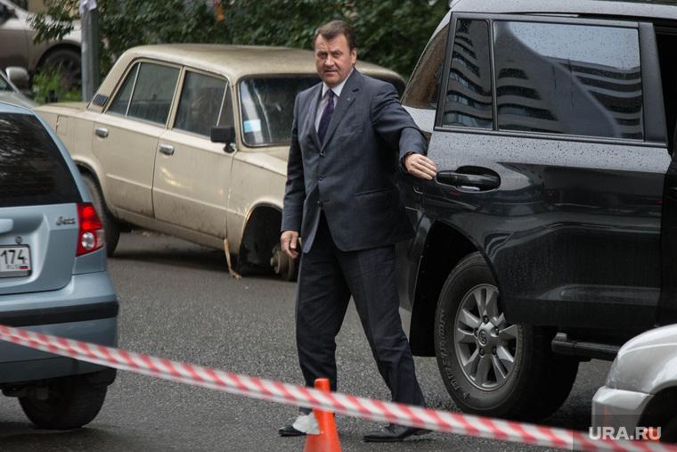 Випы прибыли на выставку ИТАР-ТАСС. Екатеринбург, вяткин александр