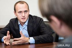 Интервью с Александром Пумпянским. Екатеринбург