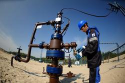 Открытая лицензия на 30.07.2015. Добыча газа