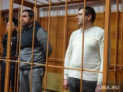 Продление ареста лидерам ОПГ Дондики Денис Синяк Максим Чайка