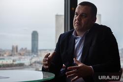 Интервью с Умаром Кремлевым. Екатеринбург