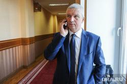 Похлебаев Михаил для интервью. Челябинск