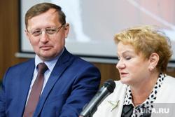 Пресс-конференция с актерами спектакля «Лягушка была права» в рамках театрального фестиваля имени Чехова. Екатеринбург