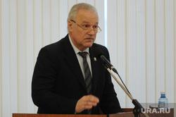 Елистратов, первое аппаратное совещание. Челябинск