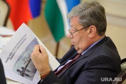 """Градсовет по """"храму-на-воде"""". Екатеринбург"""