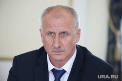 Совещание под председательством министра Якушева. Курган