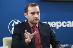 Александр Плаксин, руководитель Пермского УФАС России