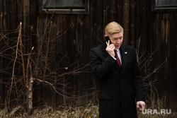 Рабочий визит Члена Центрального штаба ОНФ Калининой Светланы в поселок ГПЗ. Сургут