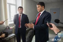 Сандаков. Ленинский районный суд