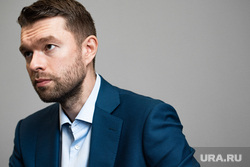 Интервью с Алексеем Вихаревым. Екатеринбург