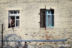 Бунт в исправительной колонии 46. Невьянск