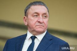 Подписание соглашения о создании пяти спортивных центров в Свердловской области. Екатеринбург