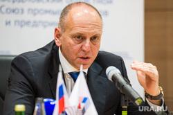 Пресс-конференция в СОСПП. Екатеринбург