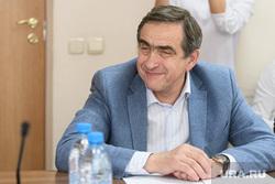 Заседание совета Общественной палаты СО. Екатеринбург