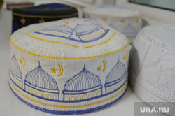 Мечеть Нур-Усман. Екатеринбург