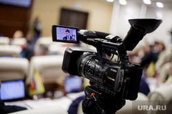 Решетников Максим представил доклад на заседании законодательного собрания. Пермь