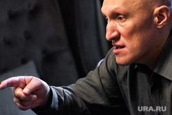 Интервью с Дмитрием Малышевым. Екатеринбург