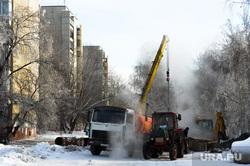 ЖКХ. Челябинск