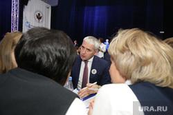 Визит губернаторов Дмитрия Артюхова и Александра Моора в Ноябрьск (необр). Ноябрьск