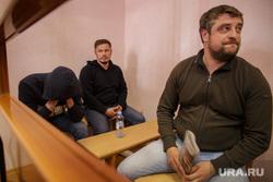 Суд над Заворохиным. Пермь
