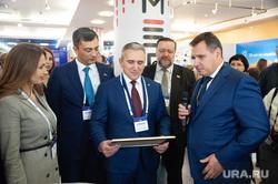 Всероссийский форум-выставка «ИНФОТЕХ». Тюмень