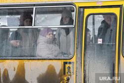 Уборка города после снегопада. Екатеринбург