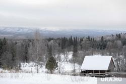 Лосиная ферма «Дом лося Сохатка». Национальный парк Зюраткуль