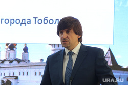 Выборы мэра Тобольска. Тобольск