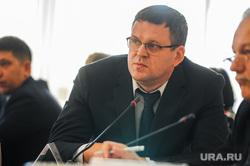 Аппаратное совещание у главы города Натальи Котовой. Челябинск