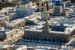 Многофункциональный комплекс «Башня Исеть». Екатеринбург