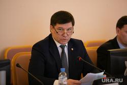 Комитет обл.думы по госстроительтсву и местному самоуправлению. Тюмень