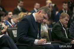 Гайдаровский форум-2018. Второй день. Москва