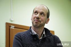 Судебное заседание о незаконном строительстве фонтана на эспланаде. Пермь