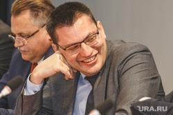 Визит заместителя председателя Правительства Российской Федерации по вопросам строительства и регионального развития Виталий Мутко. Пермь