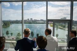 Выездное заседание правительства Свердловской области в Первоуральске