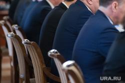 Рабочая поездка полномочного представителя Президента РФ в Уральском федеральном округе Николая Цуканова и губернатора Свердловской области Евгения Куйвашева в Нижний Тагил.Свердловская область
