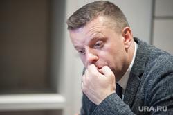 Творческая встреча Леонида Парфенова в Ельцин-центре. Екатеринбург