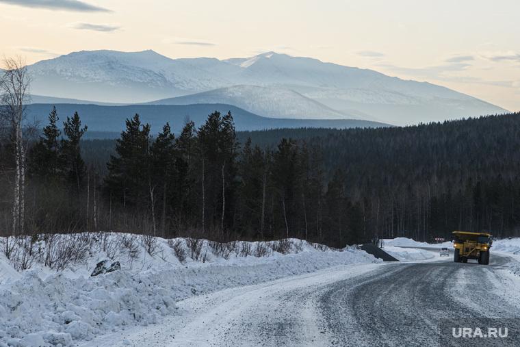 Запретная территория сделает Урал центром мирового туризма