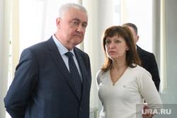 Продление меры пресечения по делу Алексея Миронова. Екатеринбург