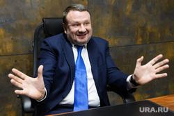 Интервью с Игорем Даниловым. Екатеринбург
