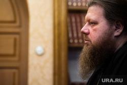 Интервью с Максимом Миняйло. Екатеринбург