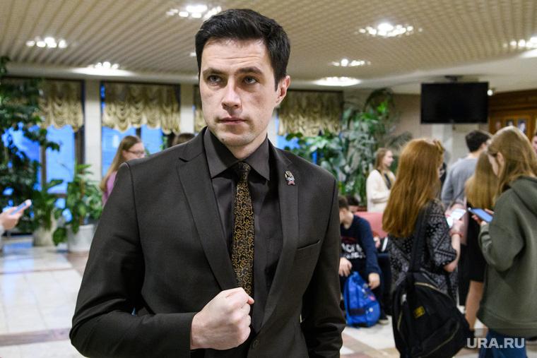 Интервью с Русланом Долженко. Екатеринбург, долженко руслан
