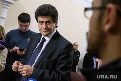 Подсчёт бюллетеней опроса по храму Святой Екатерины. Екатеринбург